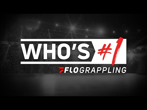 Who's #1: The Official Rankings, News, & Analysis Show From FloGrappling