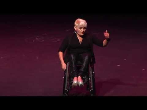 Promoting the status of women with disabilities: Bethany Hop