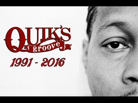 DJ Quik - Quik's Groove