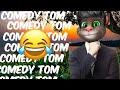 मोदी v/s बिल्लू । Talking Tom & Modi ji | funny call | Talking Tom New Comedy