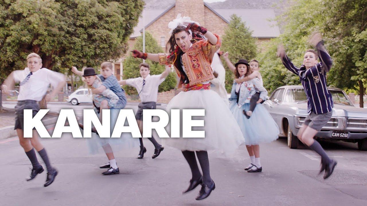 Download Kanarie Trailer Deutsch | German [HD]