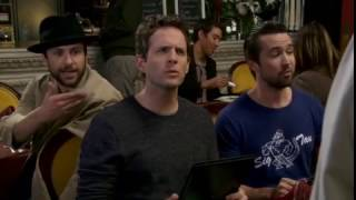 It's Always Sunny in Philadelphia - What creampies are you talking about?
