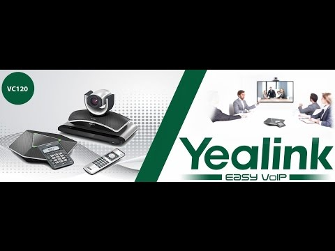 Yealink Video Conferencing system Dubai  | Video Conference System for Business in UAE