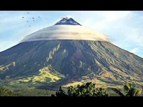 World largest Super volcano in America   #National Geographic Documentary