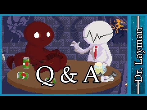 Q&A - Last one on this channel edition