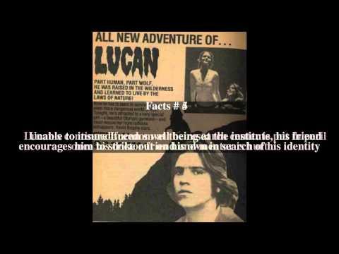 Lucan TV series Top  7 Facts