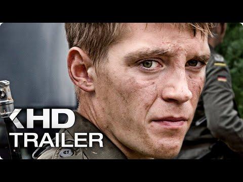 DEUTSCHLAND 83 Trailer German Deutsch (2015) Amazon