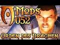 Oblivion Mod: Orden des Drachen #052 [HD] - Clagius Infernian, Begleiterquest (1/2)
