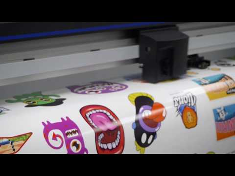 Epson Print-Cut Solution With Graphtec And Onyx