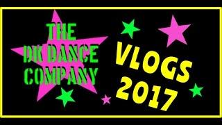DKDC Vlogs 2017!