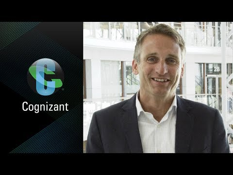 How Digital Is Transforming OIl & Gas Industry | Leading in Digital | Cognizant Nordics