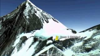Everest Flythrough