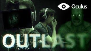 Oculus: Outlast