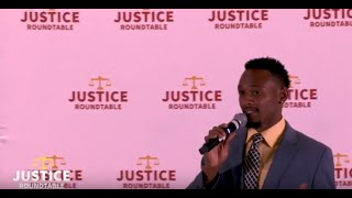 Justice Roundtable Part 1:  A New Start in DC for Returning Citizens