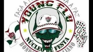 Hino do Fluminense - Versão Funk