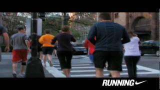 NIKETOWN Boston Run Club