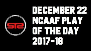 Bowl Picks - December 22, 2017 - College Football Pick of The Day - Today NCAAF Picks ATS Tonight
