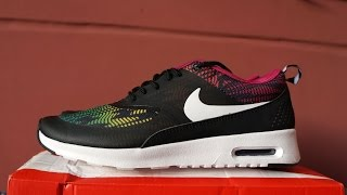 Nike Air Max Thea Print Multi Color