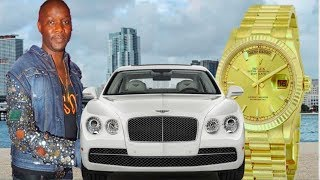 8 Expensive things owned by B Club Billionaire Barry Ndengeye.