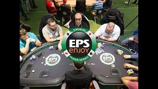 EPS Gran Final 2017 - Mesa Final