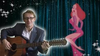 """Авторская (бардовская) песня под гитару: """"С Днём Рождения, Инна!"""" Поздравления с днём рождения!"""
