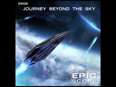 Hope Rises - Epic Score (Gabriel Shadid)