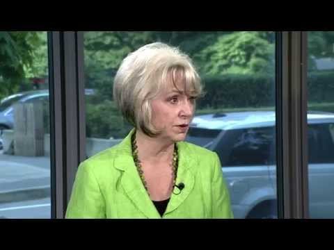 Episode # 132, SUE HAMMELL MLA, SHAW TV, David Berner, October 2, 2014