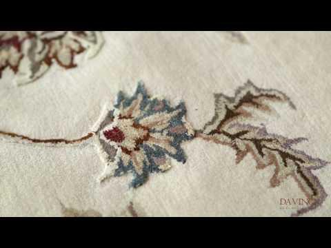 """Классические ковры Nourison в мебельном салоне """"DA VINCI""""!"""