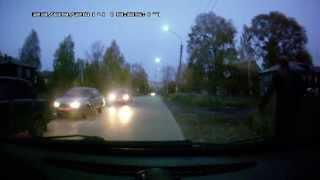 Оксана Михельсон - Утро России  Будут ли пешеходы нести ответственность за ДТП  Russia tv