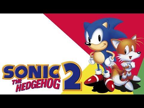 SEGA Forever - Sonic The Hedgehog 2