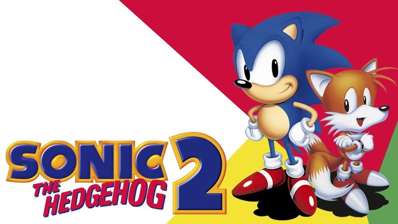 Sega Forever Sonic The Hedgehog 2 Youtube