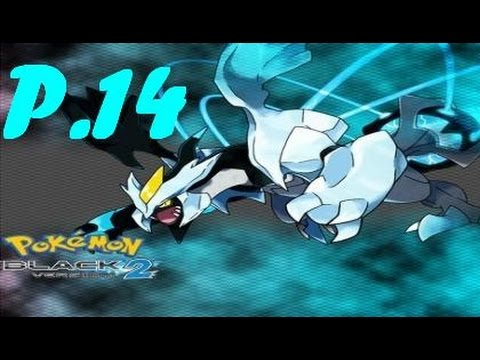 Pokemon Black 2 Challenge Mode Walkthrough Part 14
