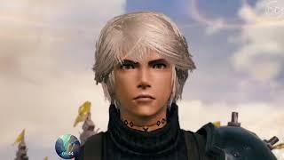 Mobius Final Fantasy Chapter VII: Light of Hope Pt. 2 (Ribbon Grave Pt .2)