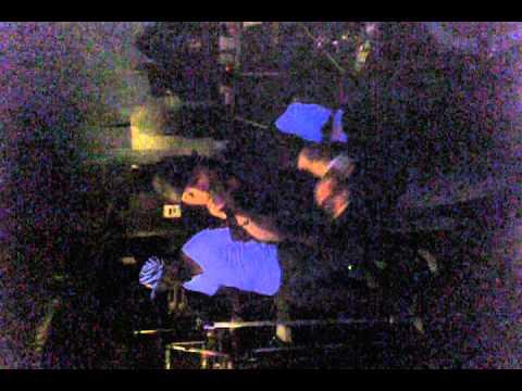 Weensey backyard band - YouTube