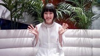 武藤彩未が2015年2月25日、セカンドアルバム「I-POP」をリリースす...