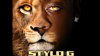 STYLO G - LION EYE (2015)