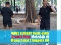 VIDEO LENGKAP Detik-detik Granat Asap Meledak Di Monas Lukai 2 Anggota TNI