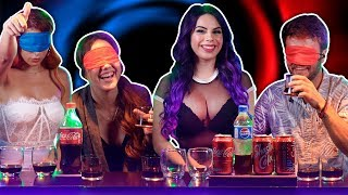 YouTubers Comparan Ep. 1 | Coca cola VS Pepsi