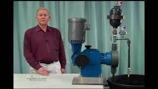 Blacoh Pulsation Dampener Metering Pump - PhoenixPumps.com