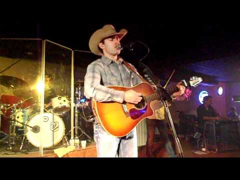 Off the Record LIVE 12/2011 - Aaron Watson