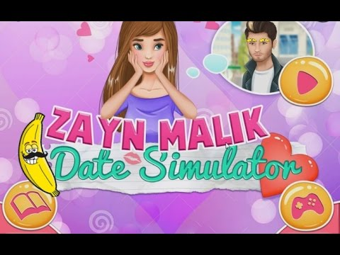 I Went On A Date With Zayn Malik! | Dating Simulator from YouTube · Duration:  8 minutes 14 seconds