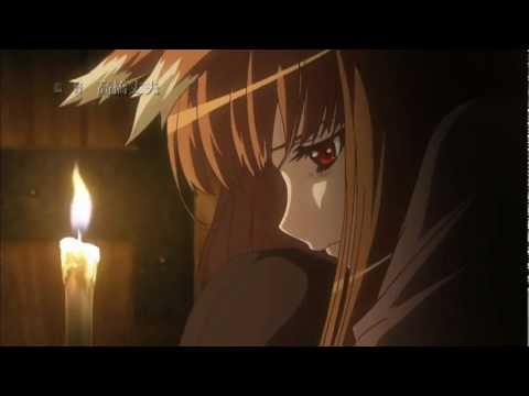 Spice & Wolf Opening 1 -HD-