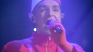 Pet Shop Boys - Can You Forgive Her? On Top Of The Pops 10/06/1993