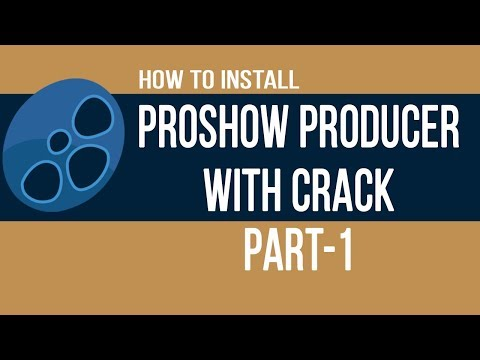 how-to-install-proshow-producer-with-crack--part-1