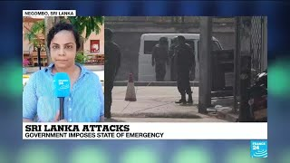 """Sri Lanka attacks: """"A lot of people here are asking the question, why this intelligence failure?"""""""