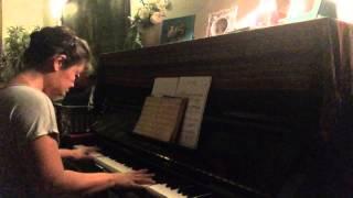 Bài Không Tên Cuối Cùng - Piano arrangement by Huynh Thi Thanh Man