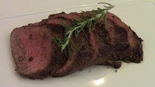 Seasoned Whole Beef Tenderloin(2/2)