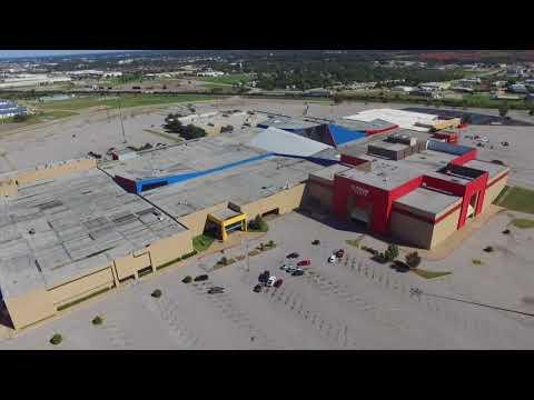 Dead Mall, Crossroads of Oklahoma City