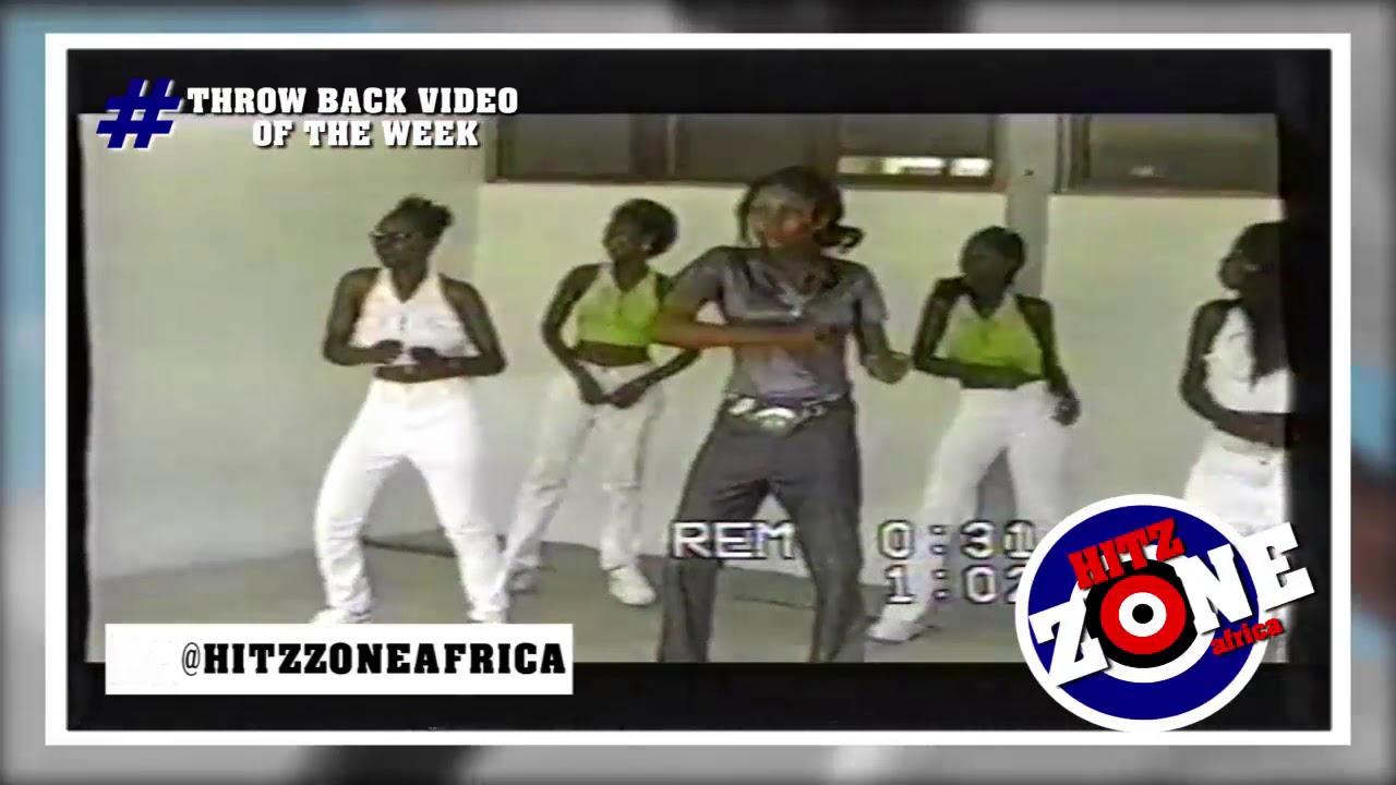 Download THROWBACK VIDEO OF THE WEEK - Latifah Lamid ft Bukbak and Van Vicker