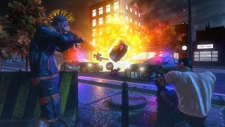 Crime City Gangster - Android Gameplay HD